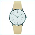 Junghans Max Bill Damen - Quarzuhr